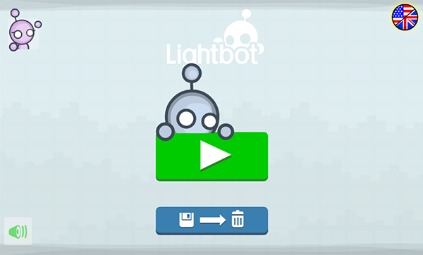 What Can You Learn From Playing Lightbot?