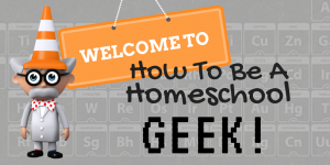 Welcome To How To Be A Homeschool Geek